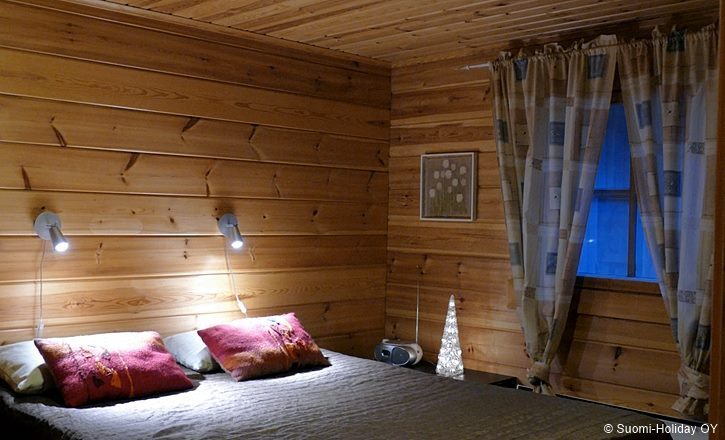 Домик в финляндии сколько стоит однокомнатная квартира в германии