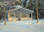 дешевый коттедж в финляндии